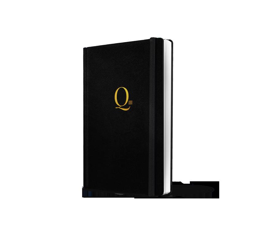 Quantica III